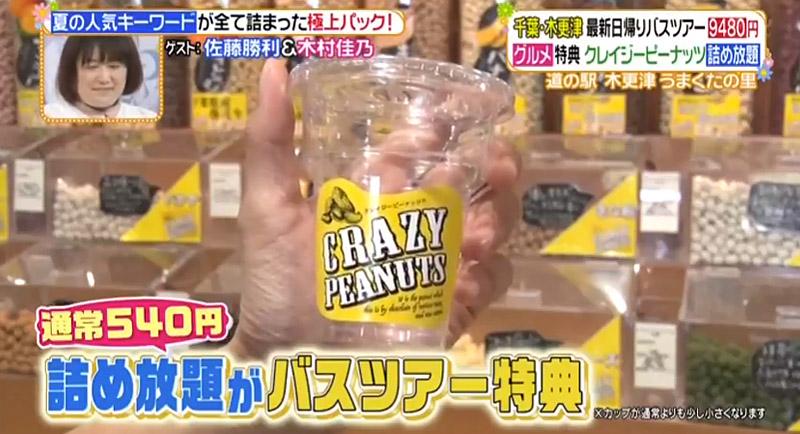 日本テレビ ヒルナンデス
