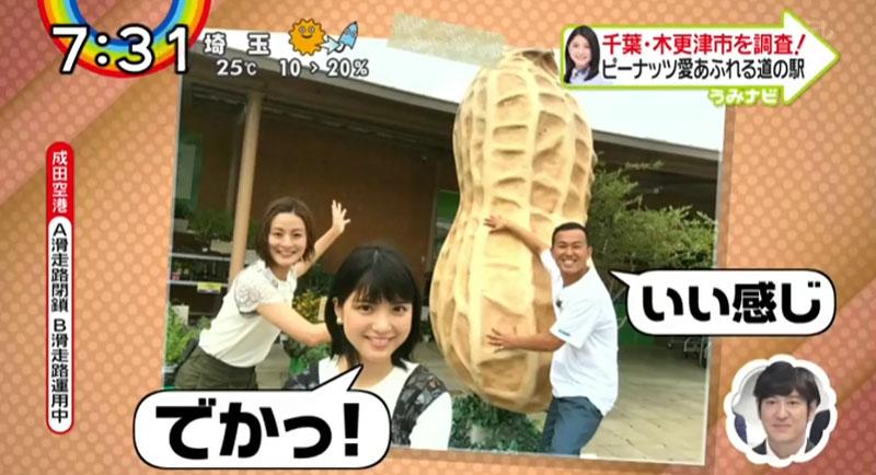 日本テレビ Zip